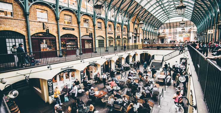 Top Things To Do in Covent Garden | Life Loving